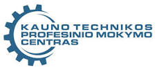 Logo of Kauno technikos profesinio mokymo centro VMA